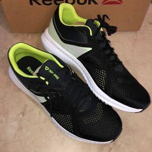 Reebok Mens Flexagon Fit Black Cross Training Shoe